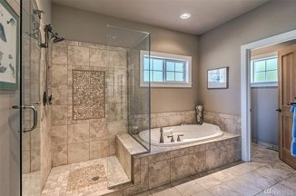 Fabulous Bathroom Shower And Tub Designs Ideas12