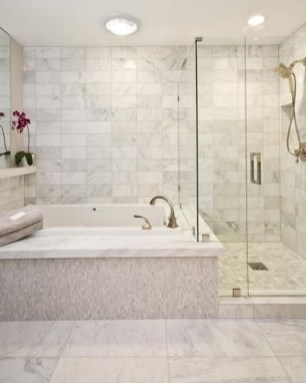 Fabulous Bathroom Shower And Tub Designs Ideas20