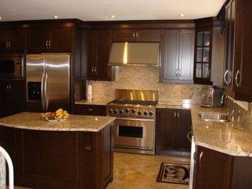 Fantastic L Shaped Kitchen Design Ideas03