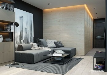 Fantastic Modern Style Apartment Designs Ideas04
