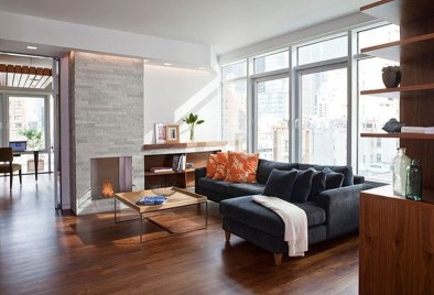 Fantastic Modern Style Apartment Designs Ideas25