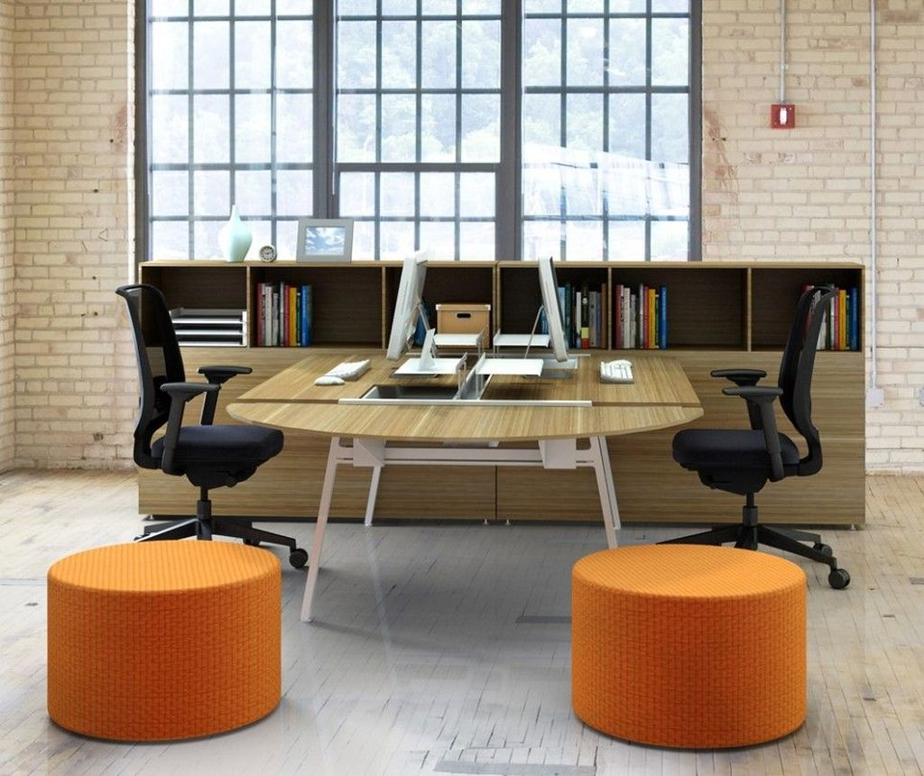 Fantastic Small Office Plans And Designs Ideas01