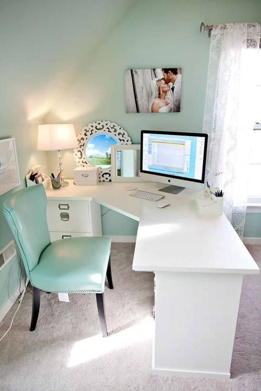 Fantastic Small Office Plans And Designs Ideas07