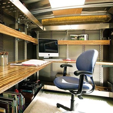Fantastic Small Office Plans And Designs Ideas31