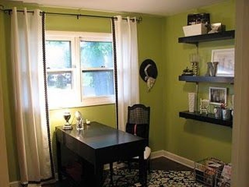 Fantastic Small Office Plans And Designs Ideas32