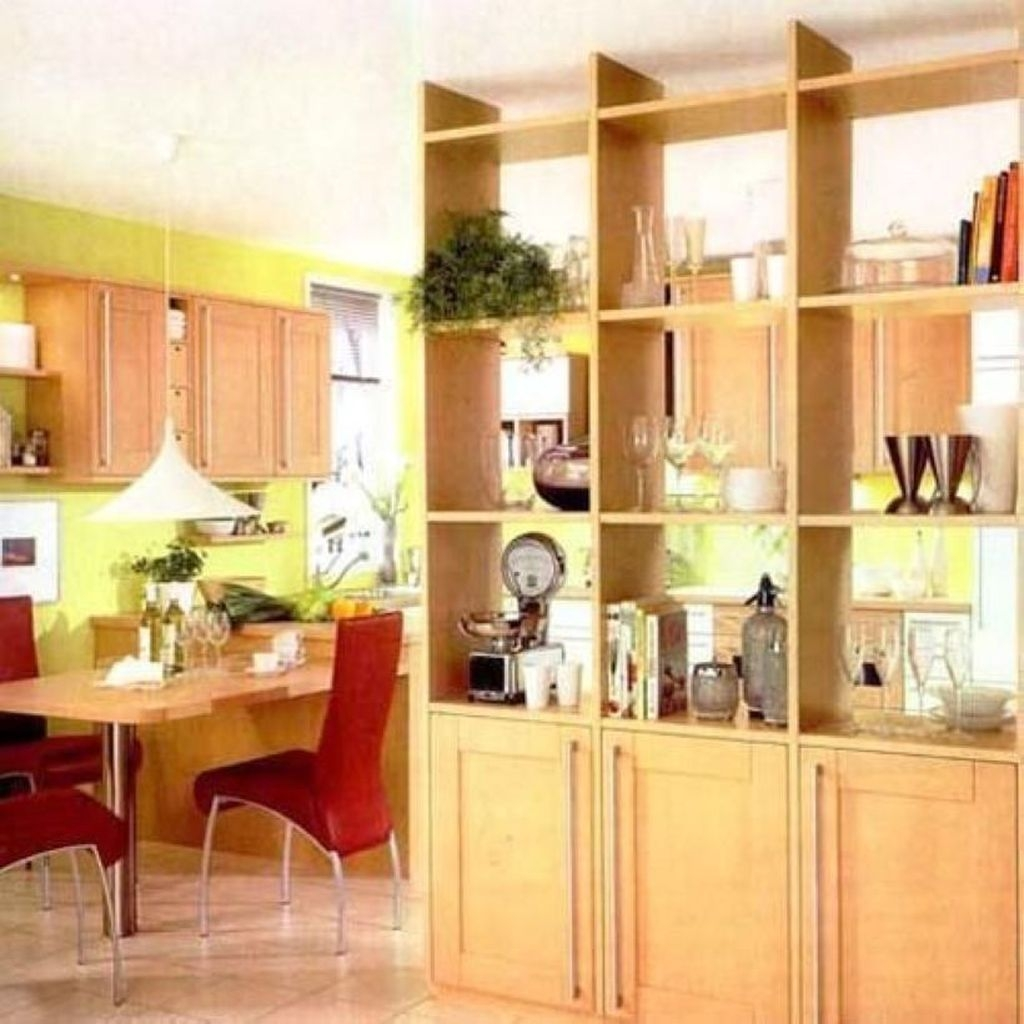 Gorgeous Cabinet Design Ideas For Small Living Room05