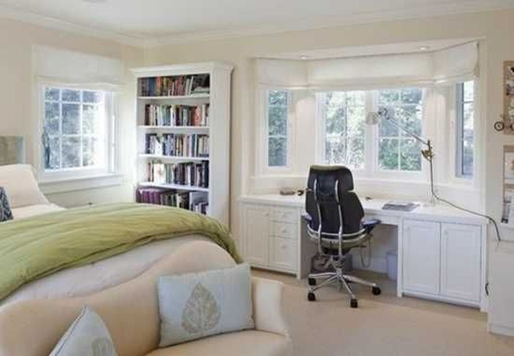 Modern Window Decor Ideas For The Bedroom13
