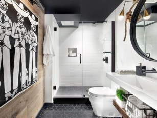 Most Popular Bathroom Design Trends 201802