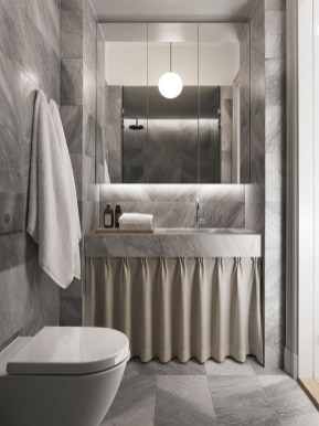 Most Popular Bathroom Design Trends 201814