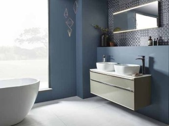 Most Popular Bathroom Design Trends 201818