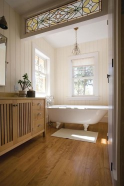 Most Popular Bathroom Design Trends 201823