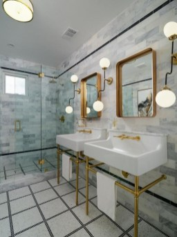 Most Popular Bathroom Design Trends 201834