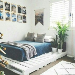 Totally Inspiring Inexpensive Bedroom Décor Ideas18