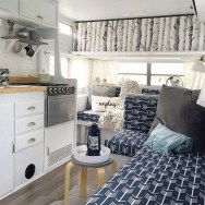 Adorable Vintage Travel Trailers Remodel Ideas30