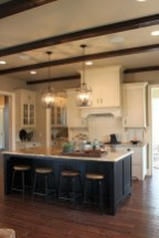 Affordable Black And White Kitchen Cabinets Ideas24
