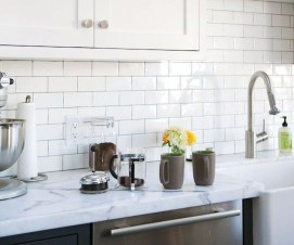 Best Ideas For Kitchen Backsplashes Decor With Pros And Cons17