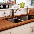 Best Ideas For Kitchen Backsplashes Decor With Pros And Cons26