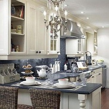 Best Ideas For Kitchen Backsplashes Decor With Pros And Cons29