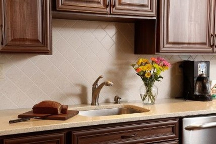 Best Ideas For Kitchen Backsplashes Decor With Pros And Cons33