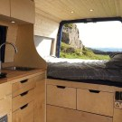 Brilliant Diy Camper Storage Ideas That Will Make You Happy22
