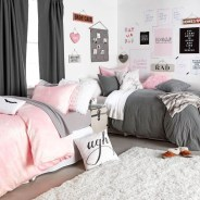 Easy Diy Projects For Your Dorm Room Design17