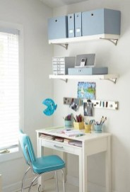Fabulous Office Furniture For Small Spaces05