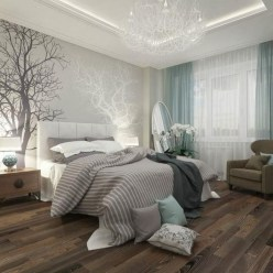 Inspiring Scandinavian Bedroom Design Ideas01