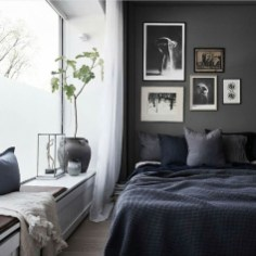 Inspiring Scandinavian Bedroom Design Ideas02