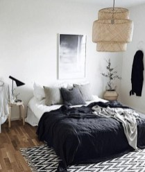 Inspiring Scandinavian Bedroom Design Ideas04