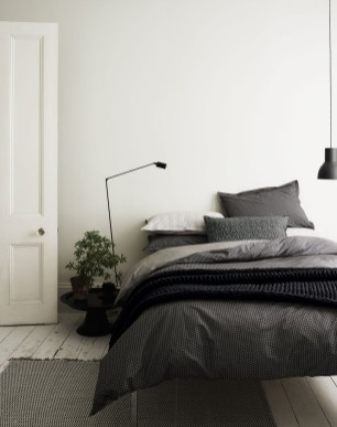 Inspiring Scandinavian Bedroom Design Ideas08