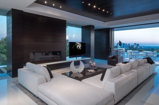 Modern And Futuristic Interior Designs To Inspire You12