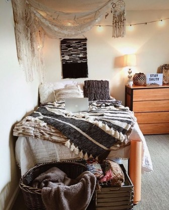 Totally Inspiring Dorm Room Ideas For Your Inspirations05