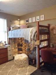 Totally Inspiring Dorm Room Ideas For Your Inspirations15