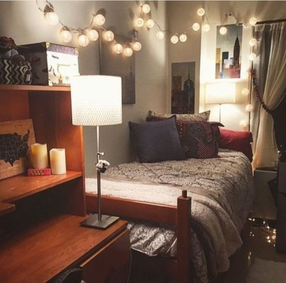 Totally Inspiring Dorm Room Ideas For Your Inspirations35
