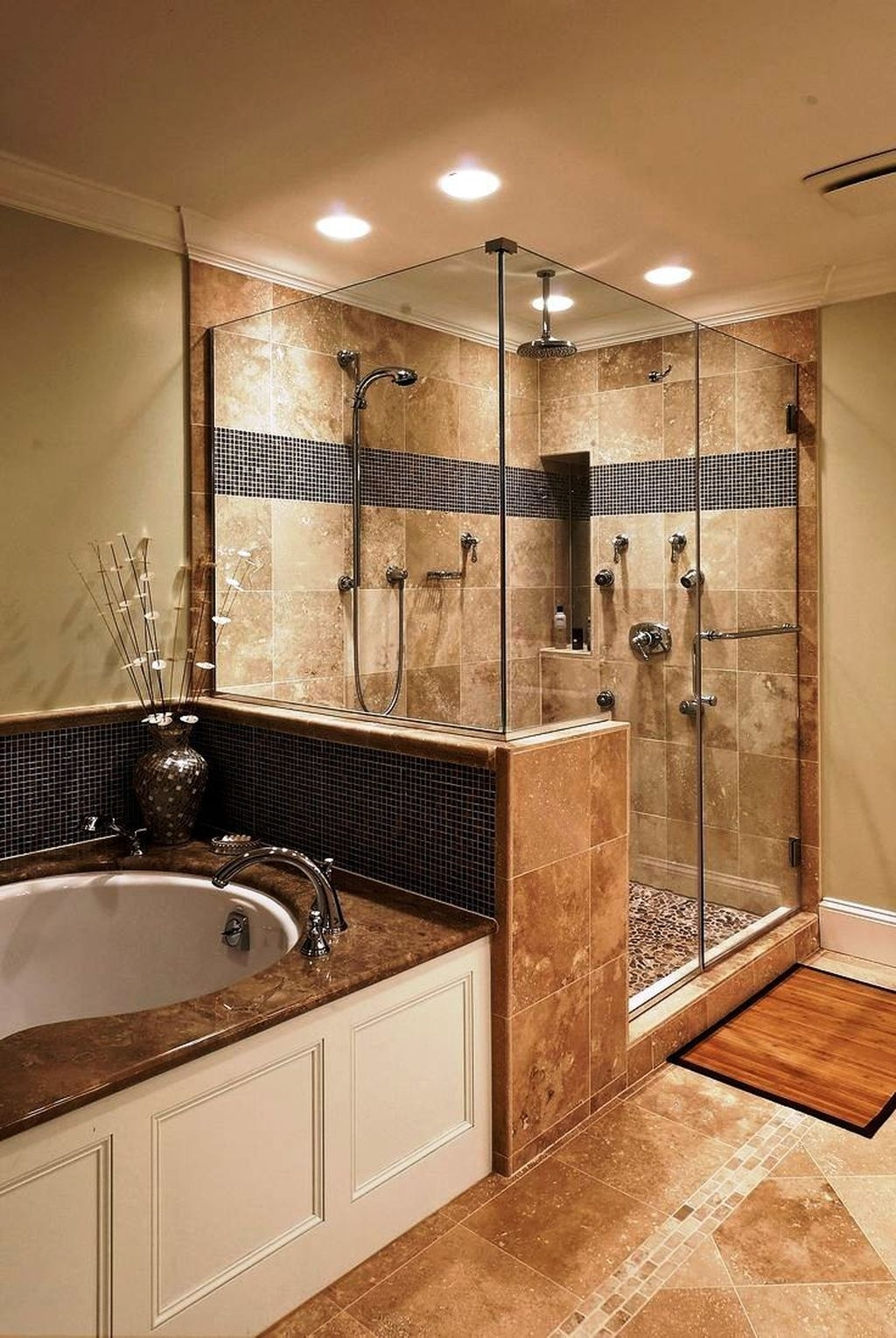 Amazing Master Bathroom Ideas10
