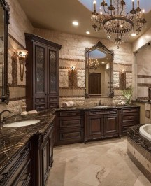 Amazing Master Bathroom Ideas24