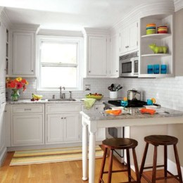 Awesome Small Kitchen Remodel Ideas21