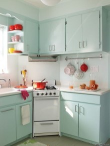Awesome Small Kitchen Remodel Ideas22