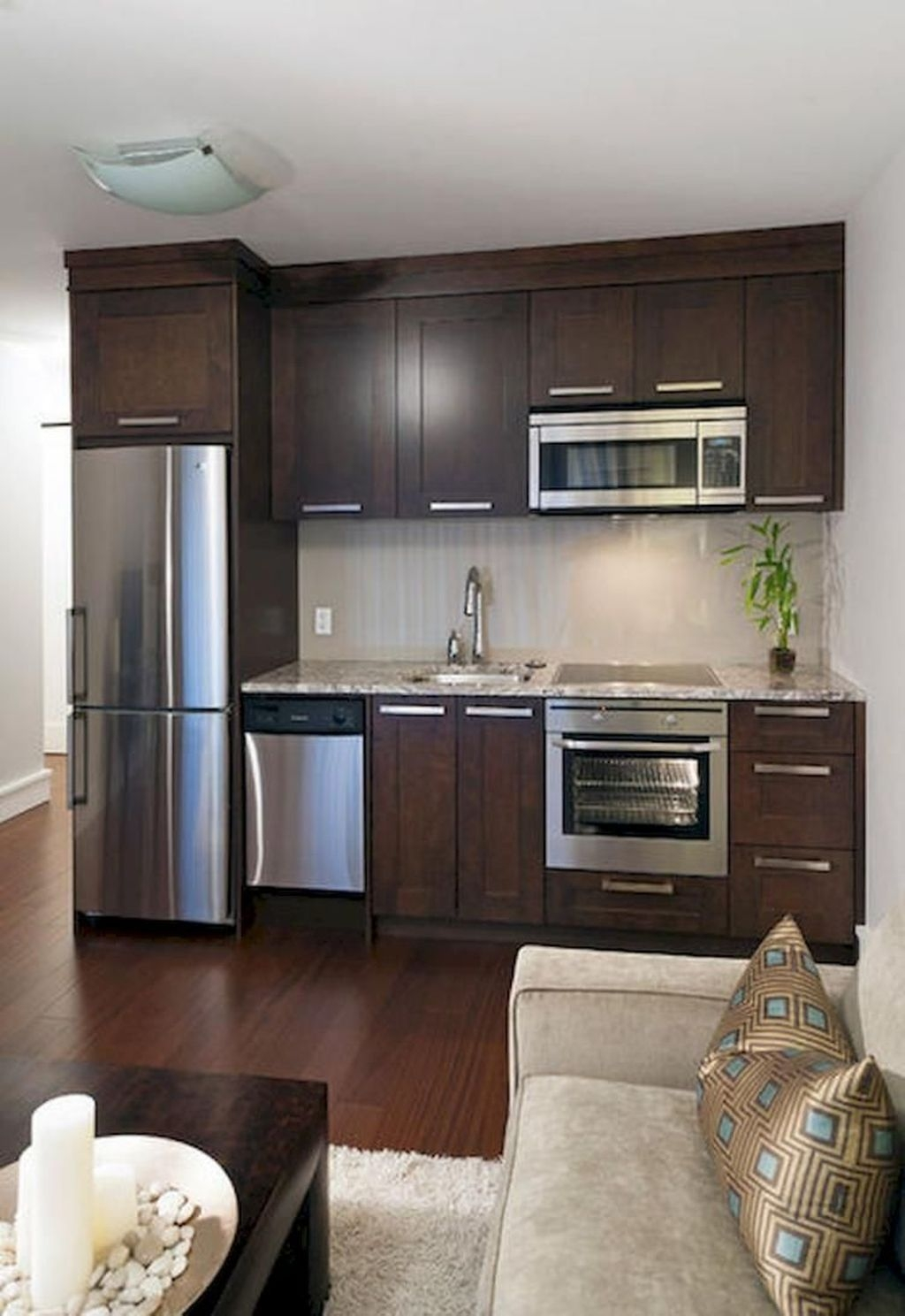 Cool Small Apartment Kitchen Ideas02