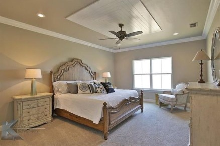 Cozy Hotel Like Master Bedroom Retreat Ideas22