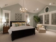 Cozy Hotel Like Master Bedroom Retreat Ideas42