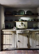 Gorgeous Rustic Kitchen Design Ideas25