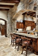 Gorgeous Rustic Kitchen Design Ideas31