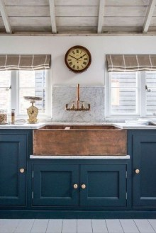 Gorgeous Rustic Kitchen Design Ideas34
