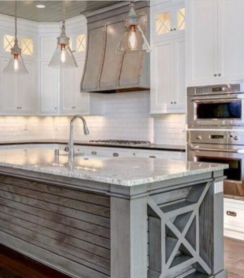 Inspiring Kitchen Island Design Ideas07