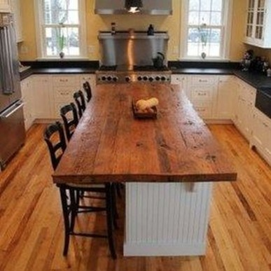 Inspiring Kitchen Island Design Ideas30