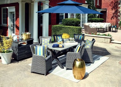 Modern Fresh Backyard Patio Ideas25