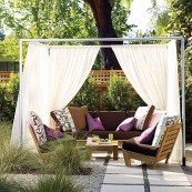 Modern Fresh Backyard Patio Ideas33