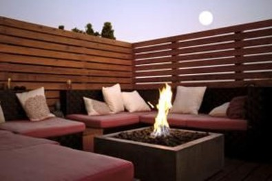 Perfect Diy Seating Incorporating Into Wall For Your Outdoor Space02