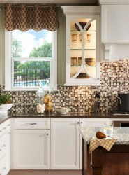 Popular Summer Kitchen Backsplash Ideas10